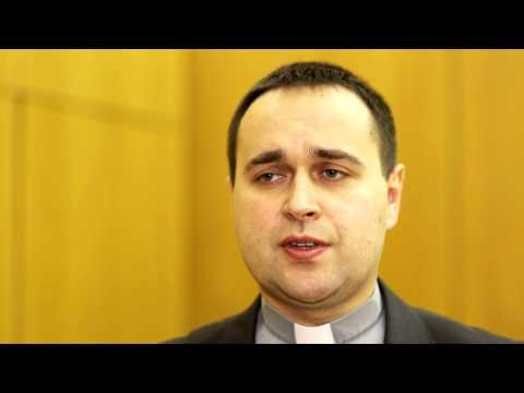 Ks. Rafał Cyfka o pomocy dla zakonów klauzurowych
