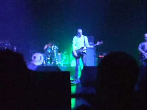 MOGWAI - Christmas Steps (Live in Kuala Lumpur, 21/1/09)
