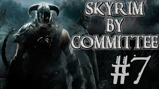 SKYRIM BY COMMITTEE - That Healin