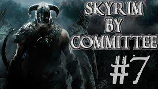 SKYRIM BY COMMITTEE - That Healin