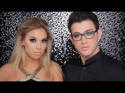 Thumbnail: Prom Makeup Tutorial with Manny Mua!