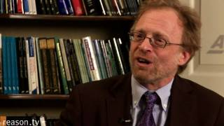 Sam Tanenhaus on The Death of Conservatism