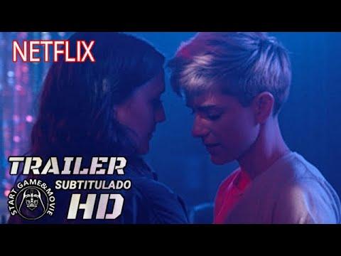 Feel Good Tráiler Oficial Subtitulado  Netflix  2020