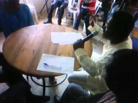 A2W July Rally Jos Live Sizzle Section by Deolu Akinyemi