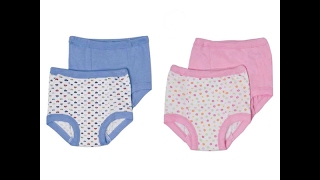 Training Pants and Underpants Review: Potty Training Tips-Products that Worked for Us