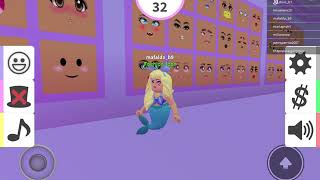 ROBLOX - FASHION FAMOUS - Underwater Wonderland