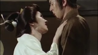 お女中色仕掛け(時代劇)