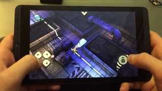 Top 7 Fun Games on Android (NVIDIA SHIELD Tablet)