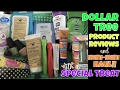Dollar Tree Mini Mini Haul and Dollar Tree Product Reviews & Introducing Nudu!