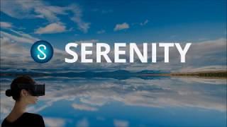 Serenity Relaxation - 2min Presentation
