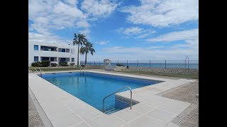VIP7565 Beach apartment Mojacar Playa 149.950 Euros.