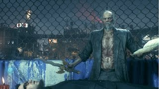 """Batman: Arkham Knight """"Lamb To The Slaughter"""" Deacon Blackfire Most Wanted Mission 1080p 60FPS"""