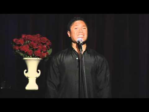 """Happy"" from TORCH by Derek Fox; sung by Forest Va..."
