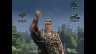 Cabela's Outdoor Adventures Gameplay PC