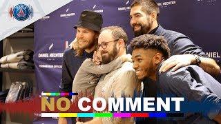 No Comment Handball - le zapping de la semaine EP.10