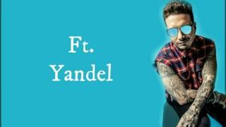 Acercate- Nueva Canción J Balvin, Yandel. Letra