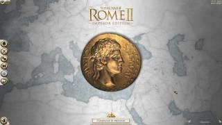 Total War  Rome II 0