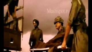 Border Movie song Mere dushman mere bhai mere hum saye...