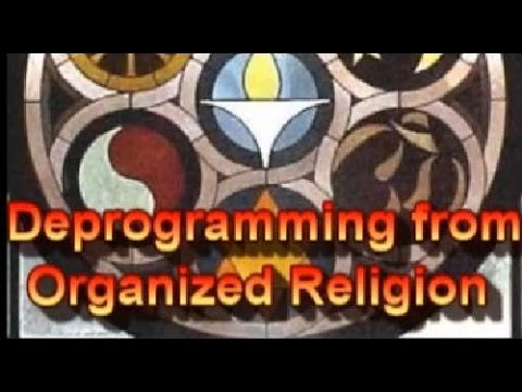 How Do I Deprogram Myself From Religion?