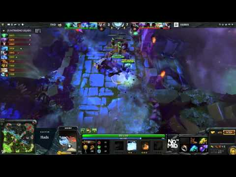 The House is Down vs Isurus Gaming - Final SDL - Jogo 2