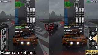 AMD Radeon VII VS NVIDIA RTX 2080 Ti 1440P, 4K Gaming | i9 9900K 5.1GHz