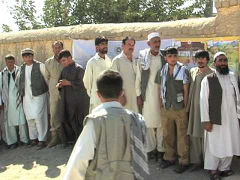 New Allegations of Fraud in Afghan Election