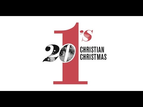 20 #1's Christian Christmas Song (Newsboys, Tobymac, Mandisa, Chris Tomlin...)