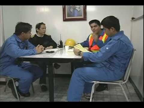 Maritime Training: Ship Security Officer Training Video