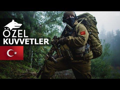 Türk Özel Kuvvetleri - JÖAK 2018 - 1080p