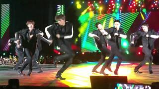 EXO SMTOWN in Santiago Chile 2019 - Ko Ko Bop