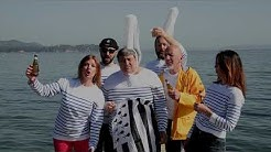 Clip 'Le Breton' bY le Groupe Aioli (version originale)