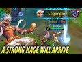 Vale WindTalker Gameplay - Mobile Legends Bang Bang