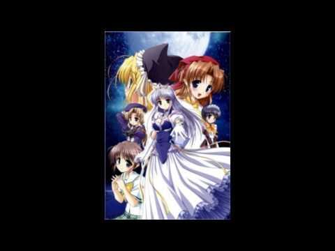 Brighter Than the Dawning Blue  Ima wo Dakishimete harp version