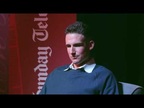 Maine Voices Live with Ryan Flaherty