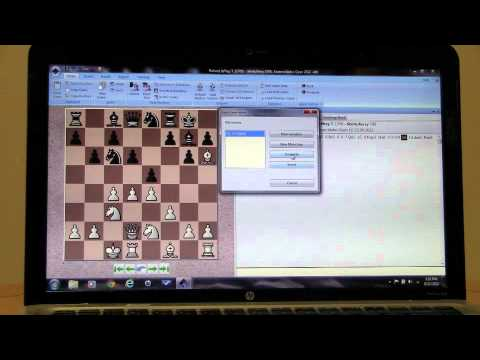 Pt 3 Chess Analysis from Eastern Idaho Open Chess Tournament Sept 22 and 23 2012