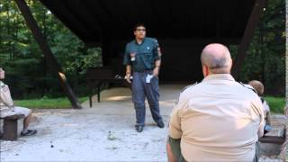 camp manatoc vespers