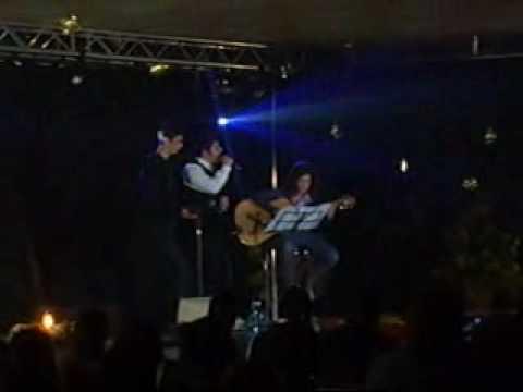 Andrea Dispy  You've got a friend ft Francesca & Ciro cover James Taylor.wmv