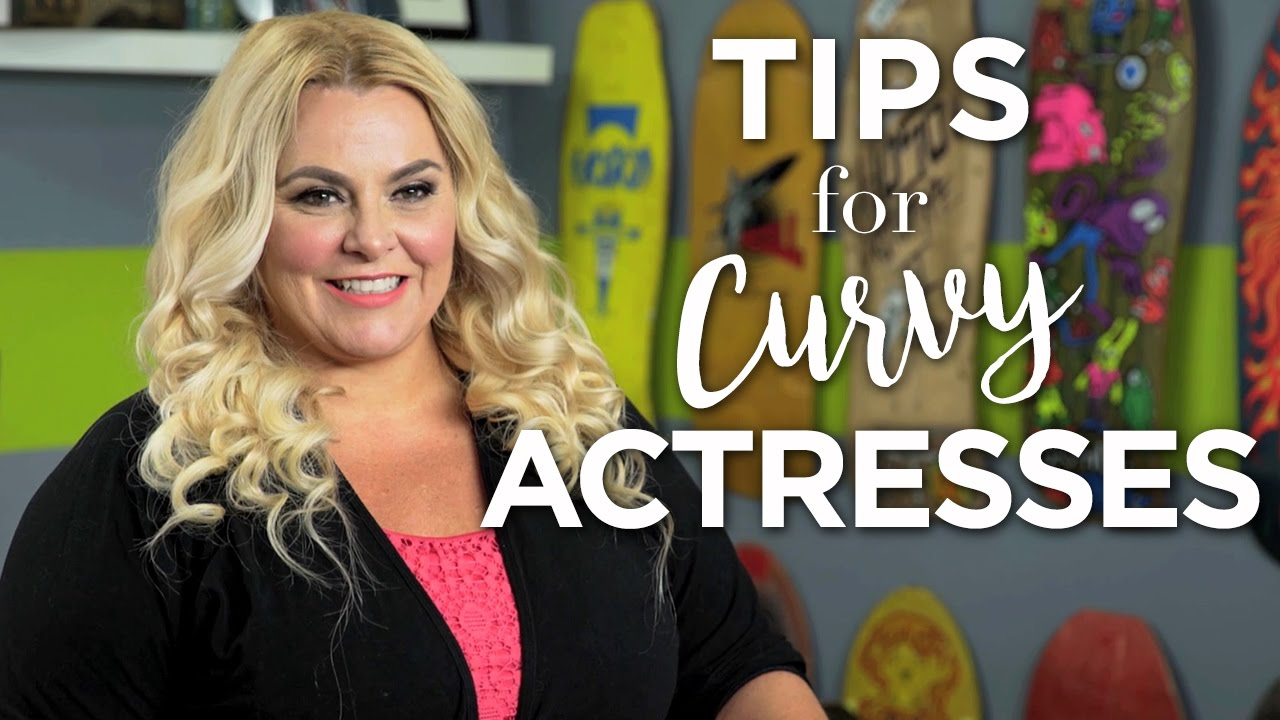 Ajay Rochester: Audition Tips For Curvy Actresses By Ajay Rochester