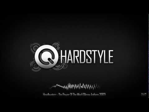Headhunterz - The Power Of The Mind (Qlimax Anthem 2007)