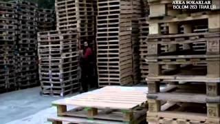 Arka Sokaklar Bolum 263 Trailer