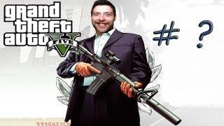 GTA 5 | İçimdeki Zenci Söz Dinlemiyor! - Free Takılmaca