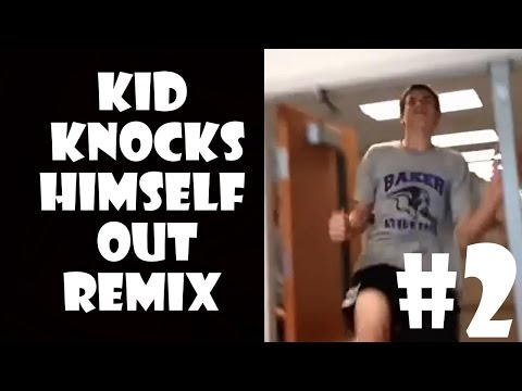 Kid Knocks Himself Out - Remix Compilation #2