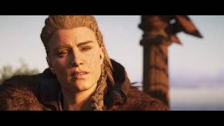Assassin's Creed Valhalla – Wrath of the Druids Expansion Trailer | Ubisoft