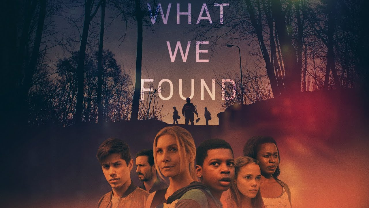 [Watch] What We Found (2020) Full Movie Online Free 123Movies