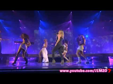 Hilary Duff (Live) - Week 5 - Live Decider 5 - The X Factor Australia 2014