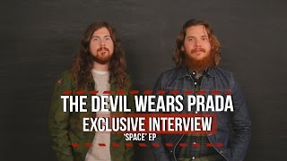 The Devil Wears Prada Talk