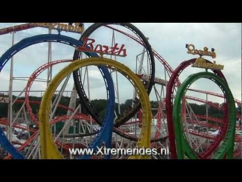 Olympia Looping Barth Offride, Hannover Germany