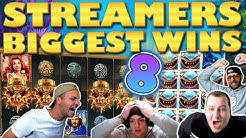 Streamers Biggest Wins – #8 / 2020