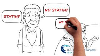 Statin Use for Primary Prevention of Cardiovascular Disease in Adults