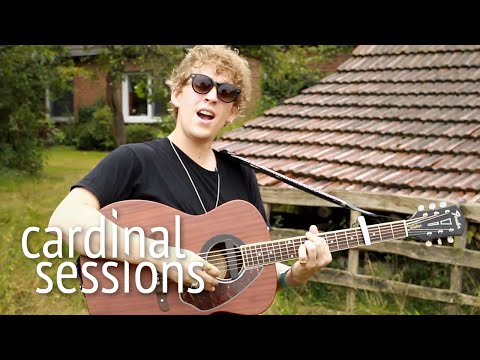 Rhodes - Morning - CARDINAL SESSIONS (Haldern Pop Special)